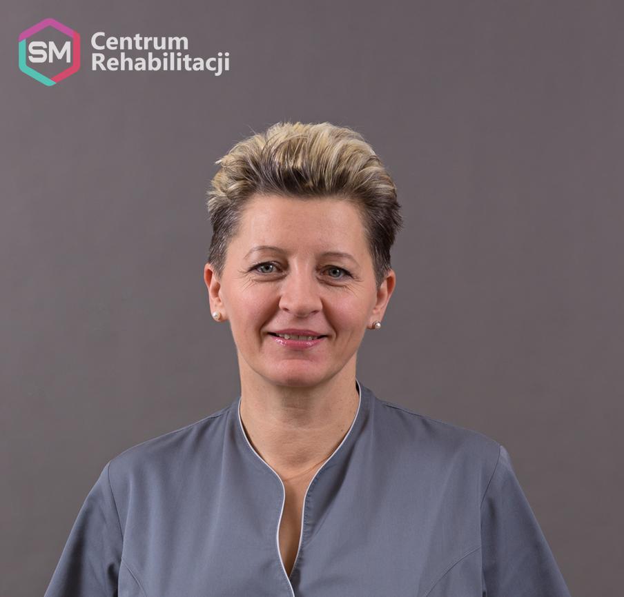 Małgorzata Lewita