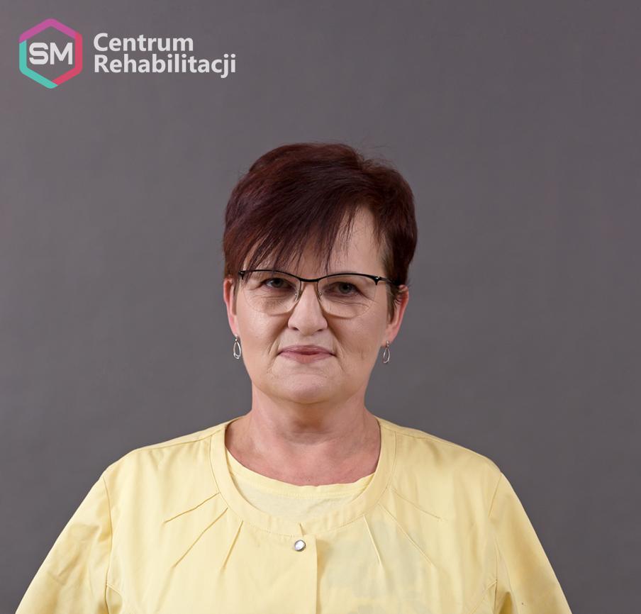 Iwona Zomer