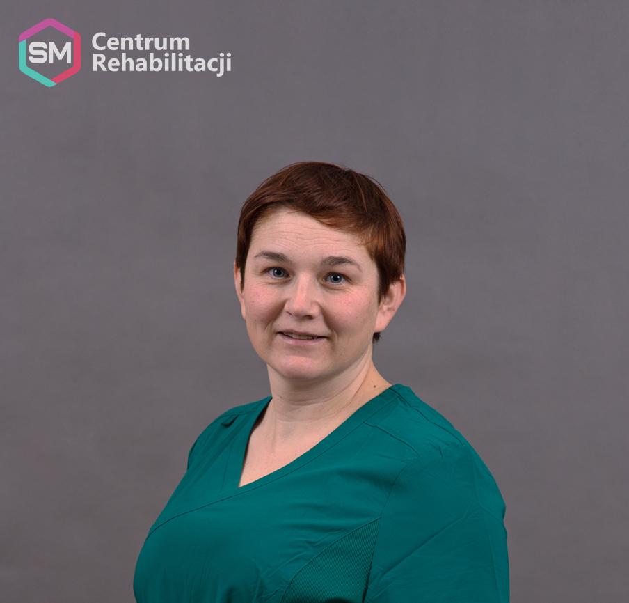 mgr Małgorzata Stachowiak