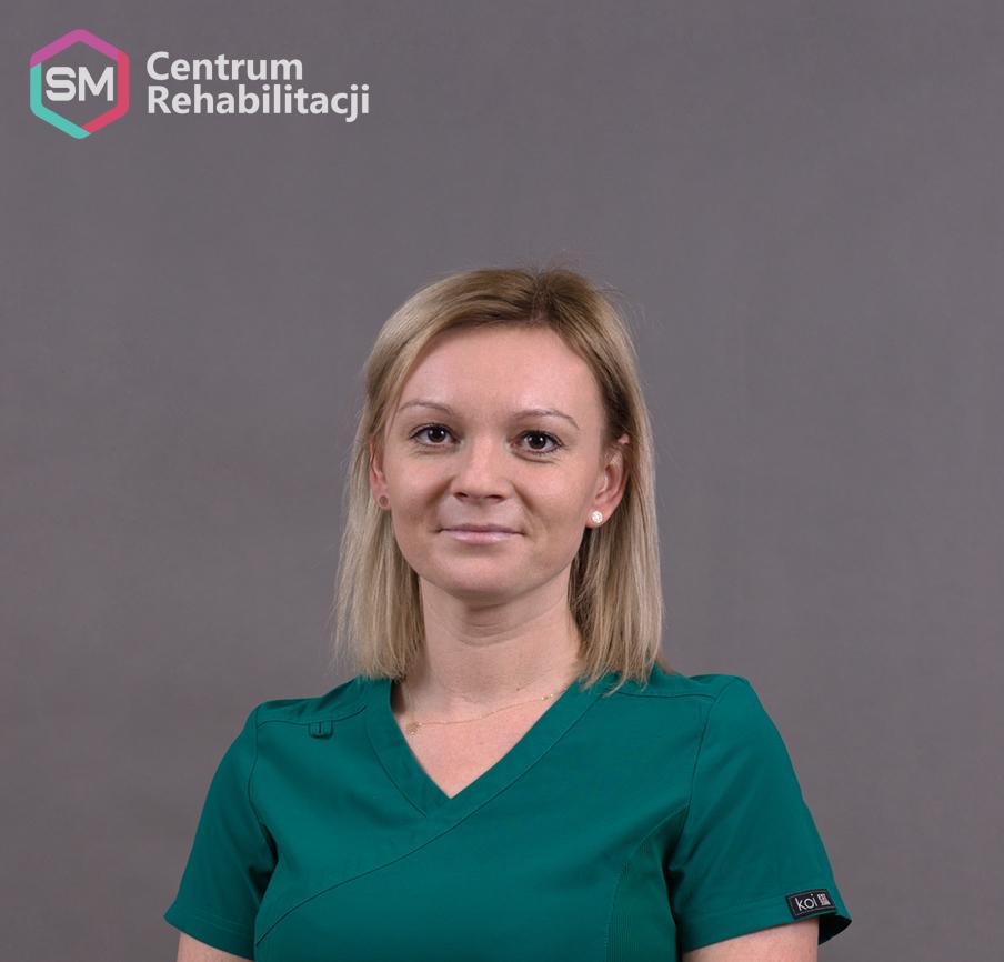 tech. Magdalena Przybyszewska