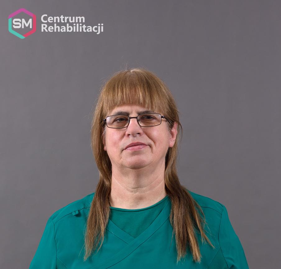 tech. Małgorzata Witta