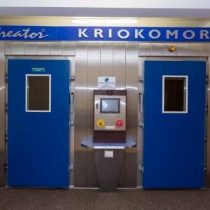 Kriokomora
